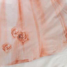 113426-3 SNURK Sängkläder - Prinsessa