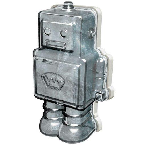 113467 Schylling Metal Slime Bot
