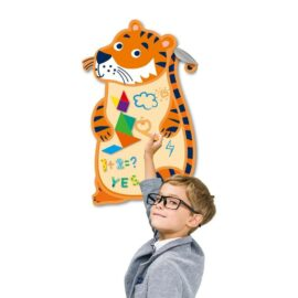113528 Avenir Magnetisk Ritavla Tiger