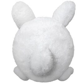 Big Squishable Classic Fluffy Bunny – 38 cm2