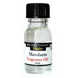 111712 Ancient Wisdom Doftolja för DIY & Aromaterapi 10 ml Mandarin