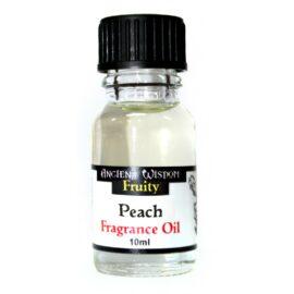 111712 Ancient Wisdom Doftolja för DIY & Aromaterapi 10 ml Peach