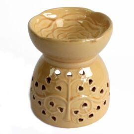 113552 Ancient Wisdom Aromalampa Tree of Life Honey