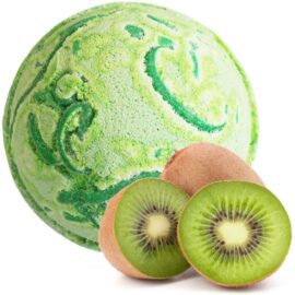 113554 Badbomb Tropical Paradise Kiwi Frukt dia 7.5 cm 180 g
