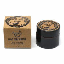 113562 Agnes+Cat Vegansk Ansiktskräm Aloe Vera 50 ml