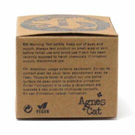 113562 Agnes+Cat Vegansk Ansiktskräm Aloe Vera 50 ml3