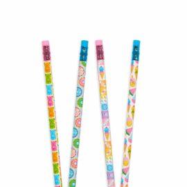113585 OOLY Grafitpennor Sugar Joy - Set om 121