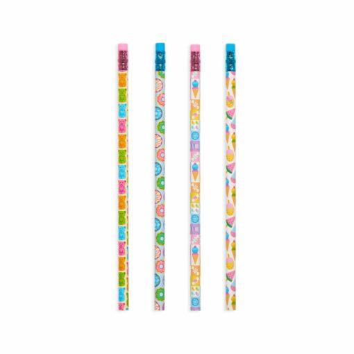113585 OOLY Grafitpennor Sugar Joy - Set om 122
