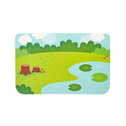 113592 OOLY Aktivitets Kit med Flyttbara Klistermärken Play Again Mini Sunshine Garden1