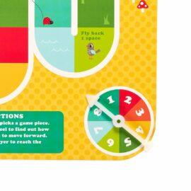 113592 OOLY Aktivitets Kit med Flyttbara Klistermärken Play Again Mini Sunshine Garden2