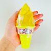 113595 Melting Crystal Putty Glasstrut med Surprise