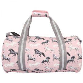 113603 Miss Melody Sportväska Lovely Horses