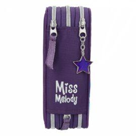 113606 Miss Melody Pennfodral LED Northern Lights med 3 Fack & Tillbehör
