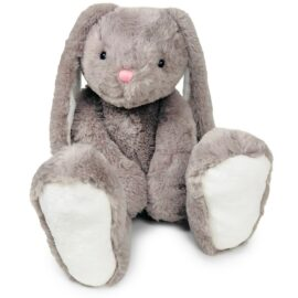 Molli Toys Gosedjur Stor Hare Isabel 60 cm