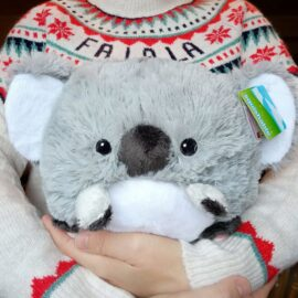 113705 Mini Squishable Classic Baby Koala - 18 cm2