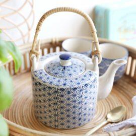 Sass & Belle Tekanna Japansk inspirerad – Japandi