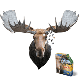 113746 Madd Capp Pussel Kontur I Am Moose 700 bitar