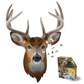 113756 Madd Capp Pussel Kontur I Am Buck 550 bitar