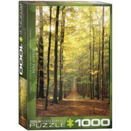 EuroGraphics Forest Path 1000 bitar