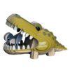 EUGY Pussel i 3D Alligator