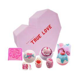Bomb Cosmetics Presentbox True Love