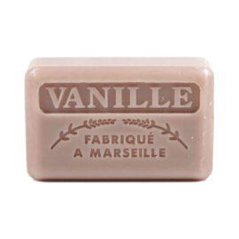Savon de Marseille Äkta Fransk Naturtvål Vanilj