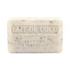 Savon de Marseille Äkta Fransk Naturtvål Kokosmjölk