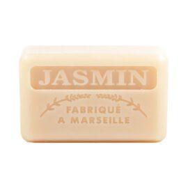 Savon de Marseille Äkta Fransk Naturtvål Jasmin