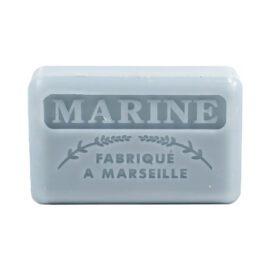 Savon de Marseille Äkta Fransk Naturtvål Havssalt