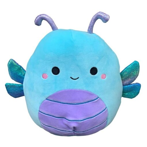 Squishmallows Original Heather the Dragonfly 30 cm